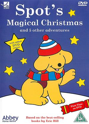 Spot's Magical Christmas and 5 Other Adventures Online DVD Rental