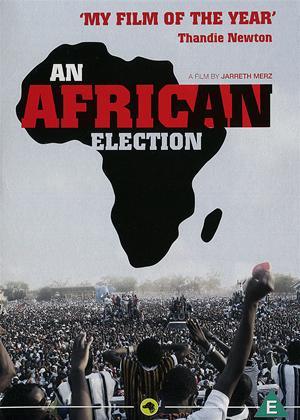 Rent An African Election Online DVD Rental