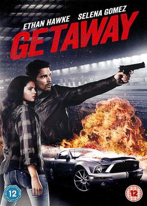 Getaway Online DVD Rental