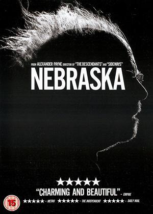 Nebraska Online DVD Rental