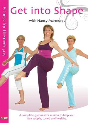 Rent Fitness for the Over 50s: Get Into Shape Online DVD Rental