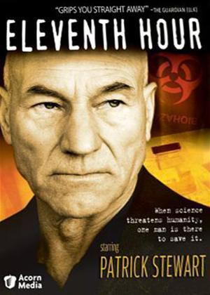 Rent Eleventh Hour: Series Online DVD Rental