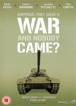 Rent Suppose They Gave a War and Nobody Came? Online DVD Rental