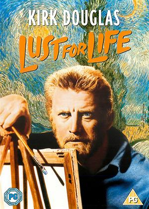 Lust for Life Online DVD Rental