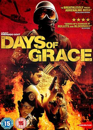 Days of Grace Online DVD Rental