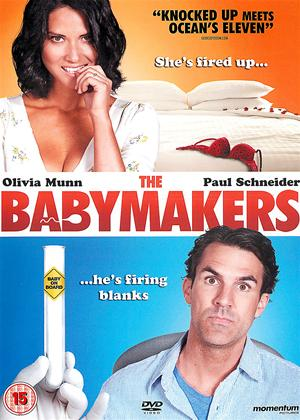 The Babymakers Online DVD Rental