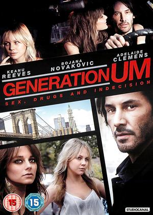 Generation Um Online DVD Rental