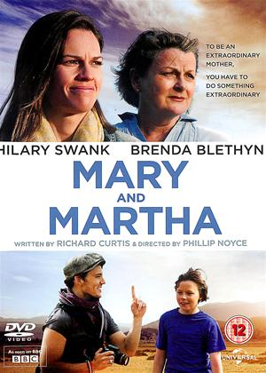 Mary and Martha Online DVD Rental