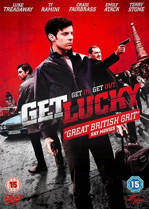 Rent Get Lucky Online DVD Rental