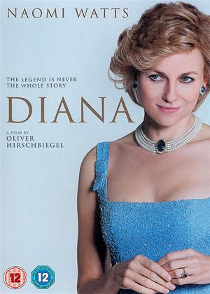 Rent Diana Online DVD Rental