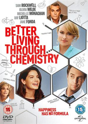 Better Living Through Chemistry Online DVD Rental