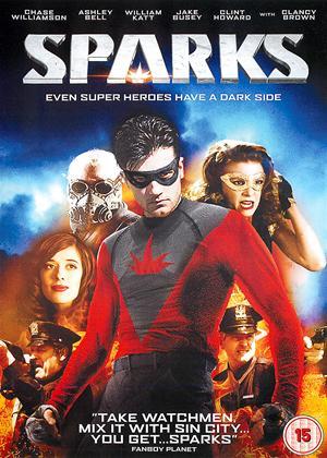 Sparks Online DVD Rental