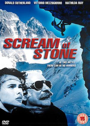 Scream of Stone Online DVD Rental