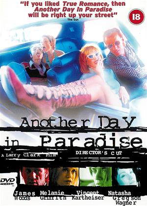 Rent Another Day in Paradise Online DVD Rental