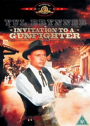 Invitation to a Gunfighter Online DVD Rental