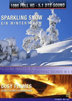 Rent Four Seasons: Sparkling Snow Online DVD Rental
