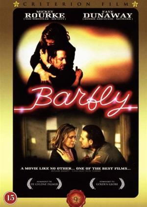 Barfly Online DVD Rental