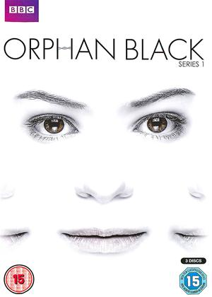 Orphan Black: Series 1 Online DVD Rental
