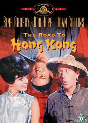 The Road to Hong Kong Online DVD Rental