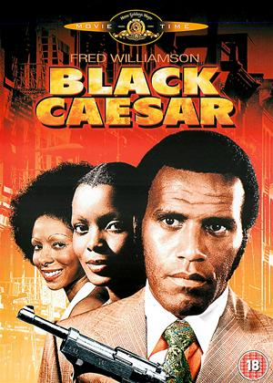 Black Caesar Online DVD Rental