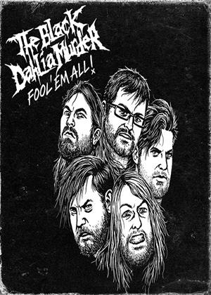 The Black Dahlia Murder: Fool 'Em All Online DVD Rental