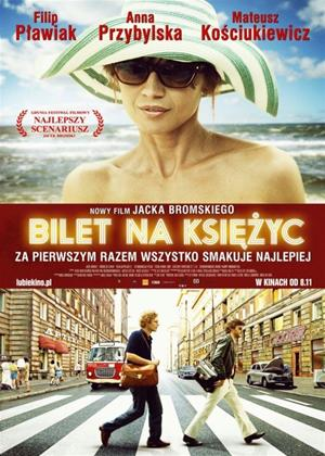 Rent One Way Ticket to the Moon (aka Bilet na ksiezyc) Online DVD Rental