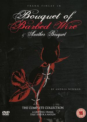 Rent Bouquet of Barbed Wire / Another Bouquet Online DVD Rental
