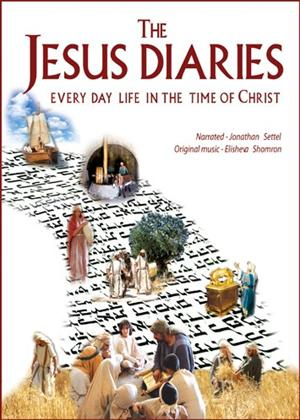 Rent The Jesus Diaries: Every Day Life in the Time of Messiah Online DVD Rental