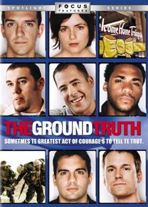 Rent The Ground Truth (aka The Ground Truth: After the Killing Ends) Online DVD Rental