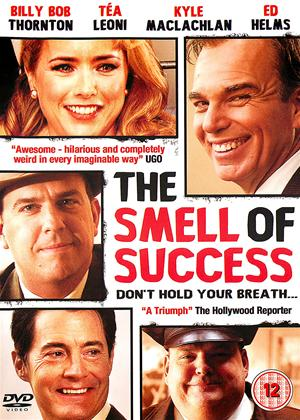 The Smell of Success Online DVD Rental