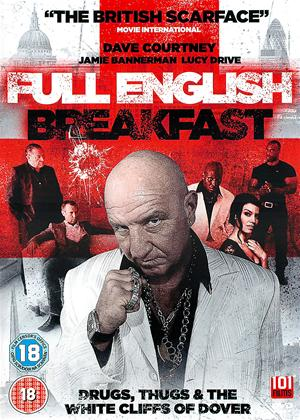 Full English Breakfast Online DVD Rental