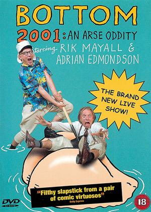 Bottom 2001: An Arse Oddity Online DVD Rental