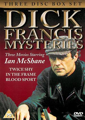 Dick Francis: Mysteries Online DVD Rental