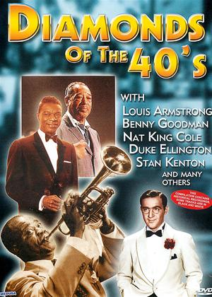 Diamonds of the 40's Online DVD Rental