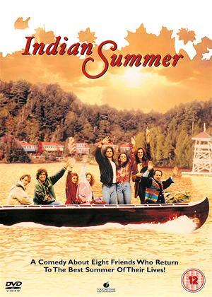 Indian Summer Online DVD Rental