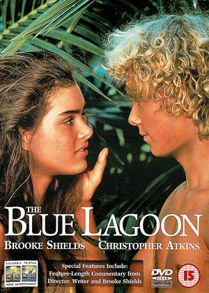The Blue Lagoon Online DVD Rental