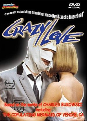 Crazy Love Online DVD Rental