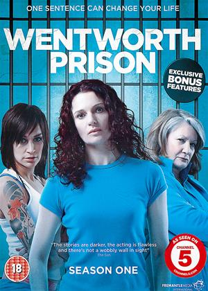 Wentworth Prison: Series 1 Online DVD Rental