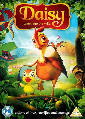 Daisy: A Hen Into the Wild Online DVD Rental