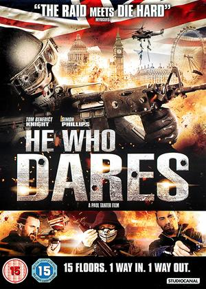 He Who Dares Online DVD Rental