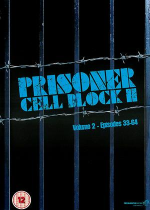 Prisoner Cell Block H: Vol.2 Online DVD Rental