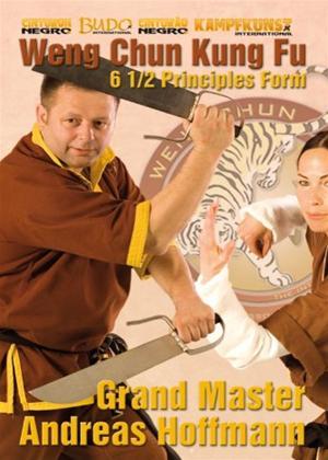 Rent Weng Chun Kung Fu: Volume 2 Online DVD Rental