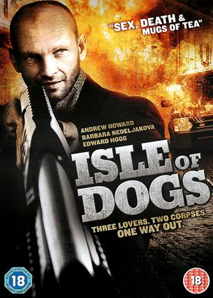 Isle of Dogs Online DVD Rental