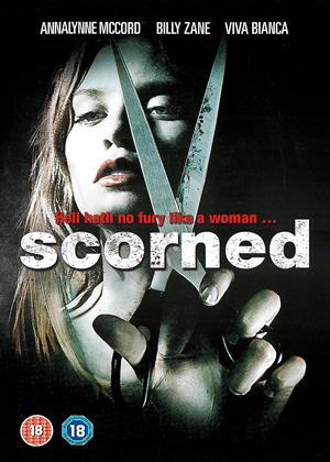 Scorned Online DVD Rental