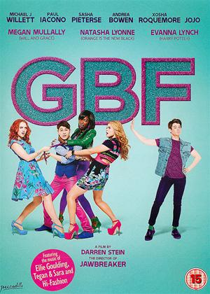 G.B.F. Online DVD Rental