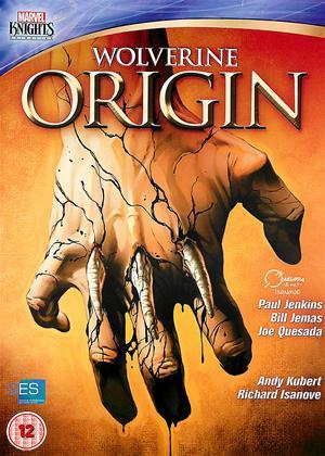Wolverine: Origin Online DVD Rental