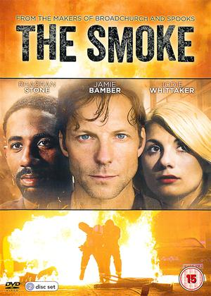 The Smoke: Series 1 Online DVD Rental