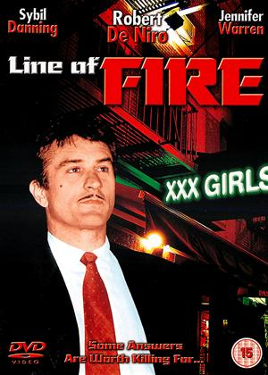 Rent Line of Fire Online DVD Rental