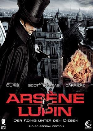 Arsene Lupin Online DVD Rental