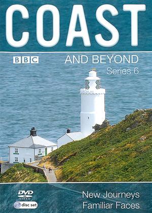 Coast: Series 6 Online DVD Rental